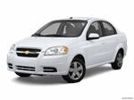 Chevrolet Aveo от ACE Rent A Car