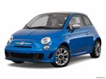 Fiat 500 от ACE Rent A Car