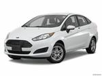 Ford Fiesta от ACE Rent A Car