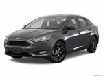 Ford Focus от ACE Rent A Car