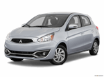 Mitsubishi Mirage от ACE Rent A Car