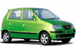 Hyundai Atos from Right Cars