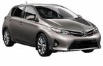 Toyota Corolloa от Right Cars