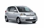 Toyota Porte от Right Cars