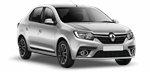 Renault Symbol от Hit Rent a Car