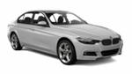 BMW 3 Series от BookingCar