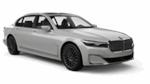 BMW 7 Series от BookingCar