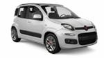 Fiat Panda от BookingCar