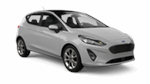 Ford Fiesta от BookingCar