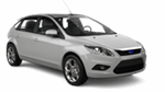 Ford Focus от BookingCar