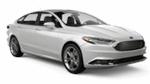 Ford Fusion от BookingCar