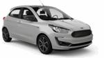 Ford Ka от BookingCar