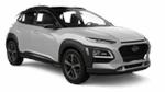 Hyundai Kona от BookingCar