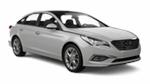 Hyundai Sonata от BookingCar