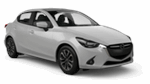 Mazda 2 от BookingCar
