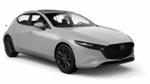 Mazda 3 от BookingCar