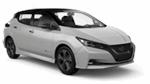 Nissan Leaf от BookingCar