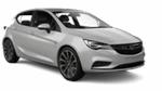 Opel Astra от BookingCar