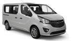 Opel Vivaro от BookingCar