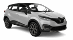 Renault Captur от BookingCar