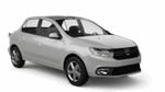 Renault Logan от BookingCar