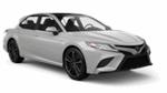 Toyota Camry от BookingCar