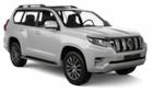 Toyota Prado от BookingCar