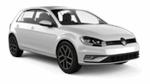 Volkswagen Golf от BookingCar