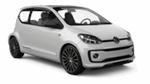 Volkswagen Up от BookingCar