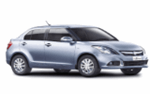 Suzuki Swift Dzire from BookingCar