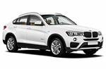 BMW X4 от Global Rent A Car