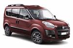 Fiat Doblo from addCar