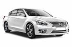 Nissan Teana от TIS cars