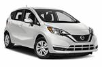 Nissan Versa от Avis