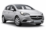 Opel Corsa от Global Rent A Car