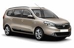 Dacia Lodgy от LowCostCars