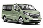 Opel Vivaro от Euro Rent A Car