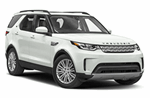 Land Rover Discovery от Hertz