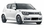 Suzuki Ignis от addCar