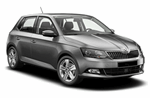 Skoda Fabia от Global Rent A Car