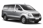 Hyundai H1 Grand Starex от BAS