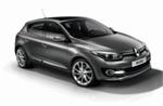 Renault Megane от NU Car Rentals Estonia
