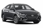 Hyundai Solaris NEW от Storlet Car Rental