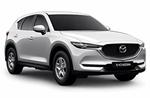 Mazda CX-5 от RENTAFACIL
