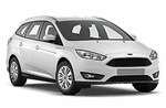 Ford Focus Estate/Wagon от Target Rent