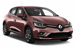 Renault Clio 3door from SurPrice Cars