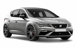 Seat Leon from Right Cars