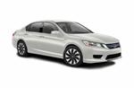 Honda Accord от Regent Rent a Car