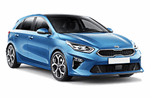 Kia Ceed от Rayyan Travel & RENT A CAR