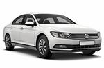 Volkswagen Passat from Nokta Rent A Car